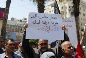 دعوة لتفعيل ملف استعادة جثامين الشهداء المحتجزة لدى الاحتلال