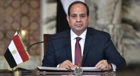 السيسي يرعى منتدى عالميا بمصر يدعو لدمج إسرائيل بالمنطقة