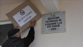 قرية تركية بأسرها تقلع عن التدخين