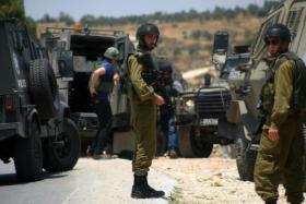 الاحتلال اعتقل 5600 مواطن منذ إعلان ترامب القدس عاصمة لإسرائيل