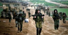 """مناورة عسكرية للاحتلال في """"غلاف غزة"""" اليوم"""