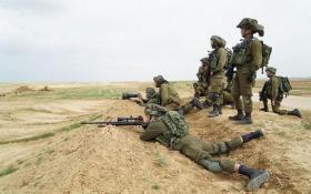 الاحتلال يستهدف بنيرانه نقطة رصد للمقاومة وأراض زراعية جنوب قطاع غزة