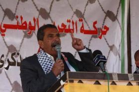 الطيراوي يطالب بإقالة الهيئة القيادية لفتح بغزة