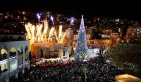 الطوائف المسيحية الشرقية تبدأ احتفالاتها بعيد الميلاد المجيد