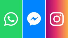 فيسبوك يخطط لدمج واتس آب وانستجرام وماسنجر