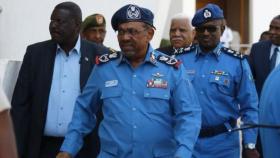البشير: جهات أجنبية تتآمر على السودان وتسعى لتركيعه