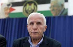 """الأحمد: ما يجري جزء من بدء إجراءات تلتقي مع شعار واعلان غزة """"إقليما متمردا"""" (فيديو)"""