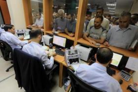 النقابة: مالية غزة وعدت ببذل كل جهد لصرف الدفعة بانتظام