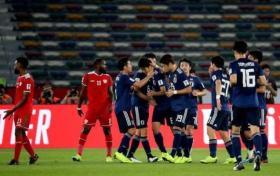 اليابان أول المتأهلين لقبل نهائي كأس آسيا بفوز صعب على فيتنام