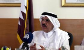 صحيفة عبرية: السفير القطري محمد العمادي دخل غزة ولم يحمل معه المال