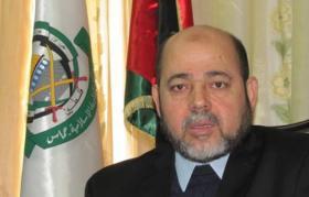 """أبو مرزوق لقيادة فتح: """"عرفنا أفعالكم مع حماس.. عندما اختلفتم مع الاحتلال ماذا فعلتم""""؟!"""