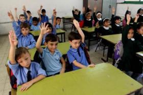 القدس.. التربية تحذر من مخططات الاحتلال لتفريغ البلدة القديمة من المدارس