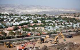 نتنياهو يحاصر مدينة بيت لحم بالمستوطنات
