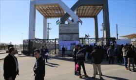 العربي الجديد: مصر لن تفتح معبر رفح إلا بوجود السلطة الفلسطينية