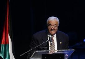 منصور: سنعمل مع الامين العام للامم المتحدة لوقف انتهاكات الاحتلال بالقدس