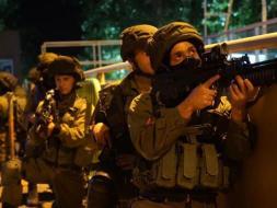 مداهمات واعتقالات لجيش الاحتلال في الضفة