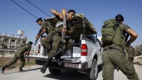 المساعدات الأميركية للأجهزة الأمنية الفلسطينية تتوقف غدا
