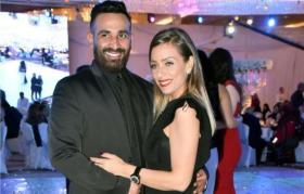 ريم البارودي تكشف أسرار جريئة عن فترة زواجها من أحمد سعد