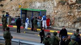 مخاوف إسرائيلية من موجة عمليات جديدة بالضفة