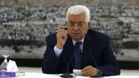 الرئيس عباس يصدر قرارا بوقف قانون الضمان الاجتماعي