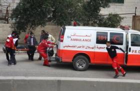 مصرع الطفل محمد فرينة دهساً في غزة