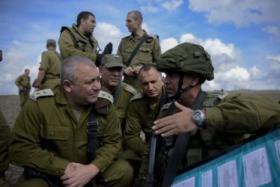 آيزنكوت: مشكلة غزة ليست عسكرية فقط