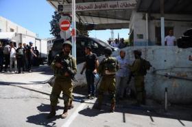 القدس.. الاحتلال يعتقل شابين من بلدة سلوان