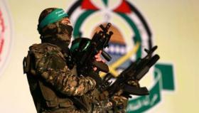 """كتائب القسام تكشف تفاصيل جديدة في عملية """"حد السيف"""" جنوب قطاع غزة"""