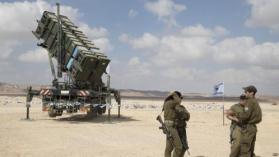 """تخوفات من استهداف مزدوج لأماكن حساسة في قلب """"إسرائيل"""""""