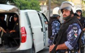 الشرطة تقبض على 7 مشتبه بهم بالسرقة والسطو في أريحا