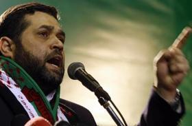 أسامة حمدان: المقاومة سترد على أي إخلال إسرائيلي بتفاهمات التهدئة