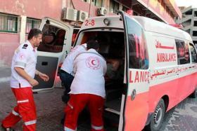 وفاة مواطن من حي الشجاعية شرق غزة