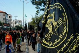 الجهاد الإسلامي: الاحتلال يتحمل تداعيات استهداف متظاهري مسيرات العودة في غزة