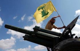 إيران: صواريخ حزب الله تغطي جميع الأراضي الفلسطينية المحتلة