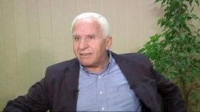 الأحمد: تشكيل حكومة فصائلية يهدف إلى تقويض الانقسام وإنهائه