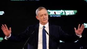 غانتس يهدد قطاع غزة بعدوان واسع و يتجاهل القيادة الفلسطينية