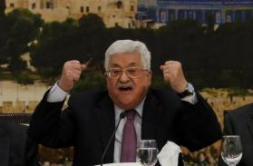 أبومازن: ممارسات حماس لم تعد مقبولة وأمريكا طبقت خطتها على الأرض
