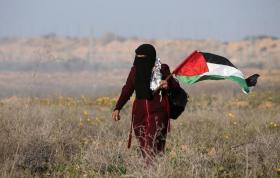 """غزة.. استعدادات للمشاركة في جمعة """"لن نساوم على كسر الحصار"""""""