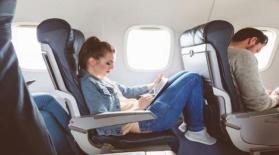 كيف تختار أفضل مقعد على الطائرة؟