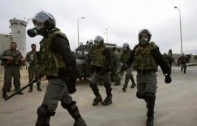 إصابة سجان إسرائيلي بعد مهاجمته من قبل أسير فلسطيني