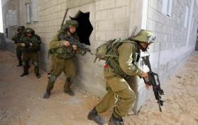 """جيش الاحتلال يجري اليوم تدريبات عسكرية بـ """"غلاف غزة"""""""