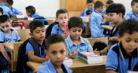 إضراب بعض المدارس بغزة.. والتعليم ترد: لن نسمح بعرقلة العملية التعليمية