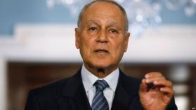 """أبو الغيط: ما يجري في المسجد الأقصى """"استفزاز متعمد"""" من إسرائيل"""