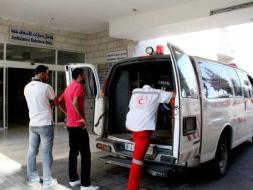 وفاة طفل في حادث دهس بمدينة غزة