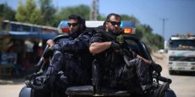 الاتحاد الأوروبي: عنف حماس ضد المتظاهرين يجب أن يتوقف فورا