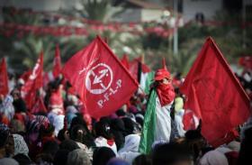 الجبهة الشعبية: لسنا جزءا من تفاهمات التهدئة والتسهيلات أسلوب غير مجدي