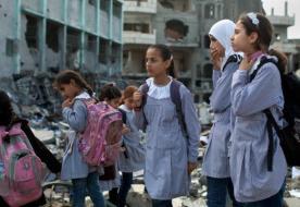 غزة.. التعليم تعلن تعطيل الدوام الدراسي اليوم الأربعاء