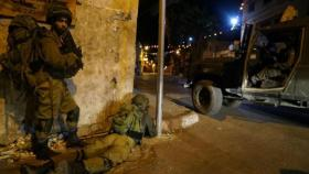 سلفيت.. إصابة خطيرة بمواجهات مع الاحتلال