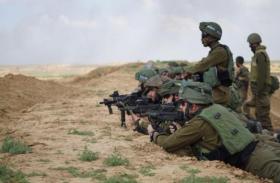 استشهاد شاب برصاص الاحتلال شمال قطاع غزة