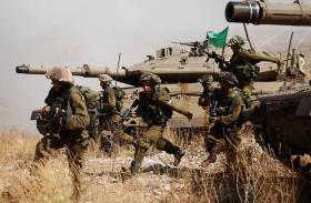 """""""الكابينت"""" يضع خطة لإعادة احتلال قطاع غزة وهذه أولى مراحلها"""